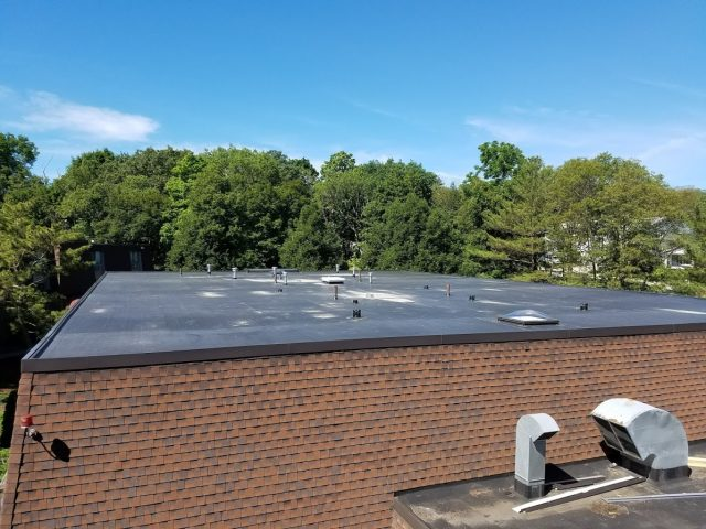 ri commercial roofing